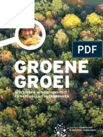 Advies Taskforce Groene Groei