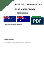 Banderas y Astronomia ES 2012-01-13
