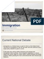 Immigration Power Point Final