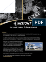 2010 Insight Optics Commercial Catalog