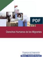 Derechos humanos de los migrantes