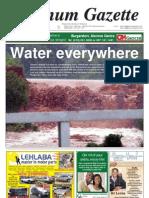 Platinum Gazette 20 Jan 2012