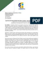 Aprueban interpelar DTOP-OGP/ Rivera Schatz