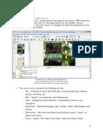 PDF Studio 7 User Guide2 Gettingstarted With PDF Studio