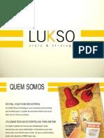 LUKSO Credenciais