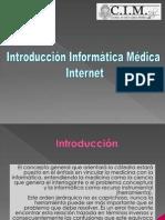 Modulo 1 y 2 imformatica medicina