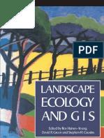 Landscape and SIG