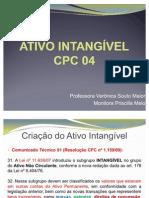 ATIVO_INTANGIVEL - Versao Alterada Em 26-10-10