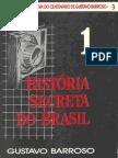 Historia secreta do Brasil 1