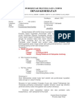 Dody Firmanda 2012 - RSD Jombang Clinical Pathways 15 Februari 2012