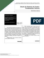Diseño de sistemas de costeo_ fundamentos teóricos_