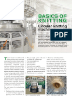 Basics of Knitting Circular Knitting