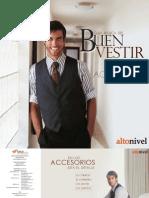 eBook Guia Del Buen Vestir