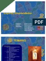 Grupo 03 Karina Diaz Ulbrich Espiritu Emprendedor Version 2