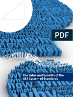 GS1 System of Standards
