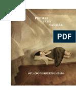 Poemas Para Natalia