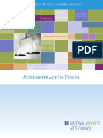 Admin is Trac Ion Fiscal