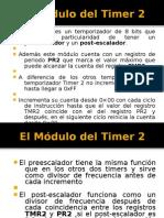 El Módulo del Timer 2