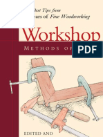 WORKSHOP Methods of Work