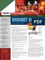 Fiji Consumer Council - Consumer Watch - December 2011 Edition