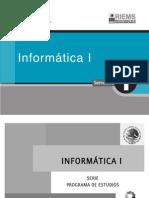informatica-I