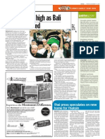 TheSun 2008-11-10 Page16 Emotions Run High as Bli Bombers Buried