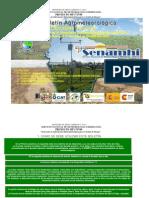 2do Decadal Enero 2012-Norte Integrado-Santa Cruz, Viru Viru y Trompillo, A. de Guarayos, …, P. Suarez