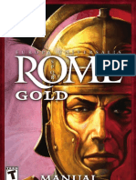 Us Rome Gold Manual Esrb