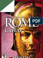 Us Rome Gold Manual Esrb