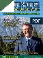 Thinking Highways Europe/RoW November 2007