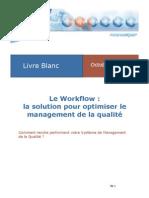 Livre Blanc Processus Qualite