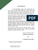 Rpjp2005-2025 (Rencana Pembangunan Jangka Panjang Depart Em En Perhubungan 2005-2025)