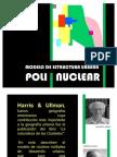 Nucleos Multiples- Harris & Ullman