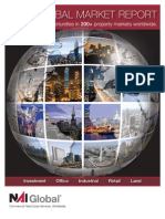 NAI Global's 2012 Global Market Report Overview