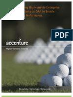 Accenture Indl Del Model