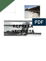 REPRESA YACYRETÁ