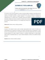 R. Fructicosus - Discu y Conclu