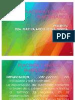 Placenta y Anexos Placentarios[1]