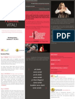 HR Anexi presents 'Femme Vital  2012'