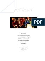 Naskah Drama Bahasa Indonesia