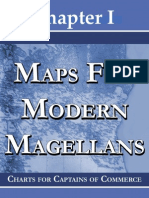 Maps for Modern Magellans Sample Chapter - Chapter 1
