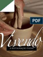 Márcio Valadão nº 97 - Vivendo a Restauração Plena