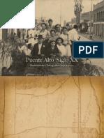 Puente Alto siglo XX. Retrspectiva fotográfica 1892-2002. (2008)              www.centrobibliotecario.cl       documentos     libro