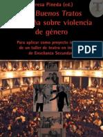 Los Buenos Tratos - Observatorio de La Violencia