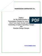 Petition on Transmission Charge for Website-TANTRANSCO-2011