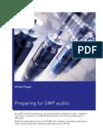 White Paper Tga Audit Readiness