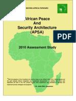 APSA Needs Assessment_FINAL