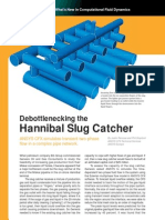 Hannibal Slug Catcher