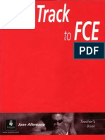 Get on Track to FCE Teachers Book (Fast Track)