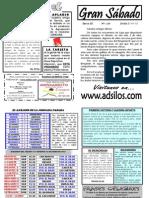 Fanzine 276 - Santo Domingo de Silos